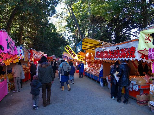 寒川神社7
