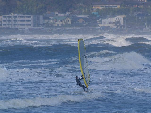 ウインドサーフィン2