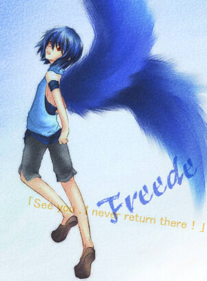 Freede=Rivaldie