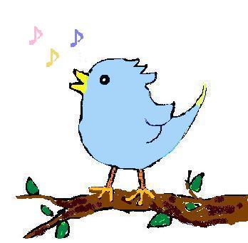 青い鳥001