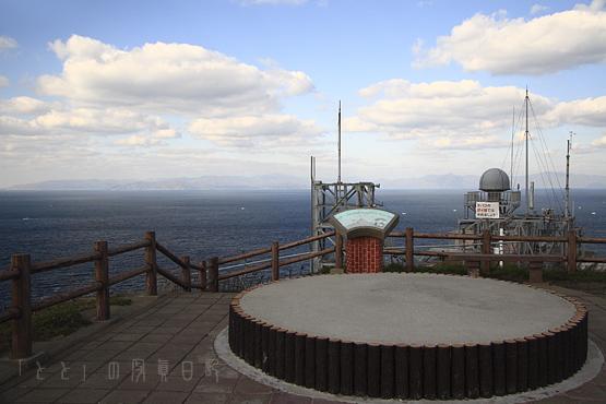 竜飛埼灯台9
