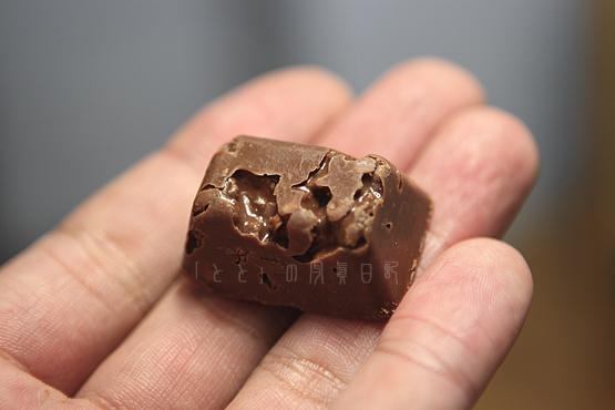 チョコポテト3