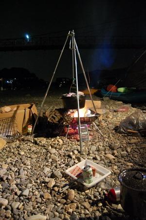 2008020カヤック&キャンプ4