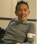 岸田一郎氏(LEON創刊編集長/男性向けライフスタイル・ウェブマガジン「@Zino」編集長)