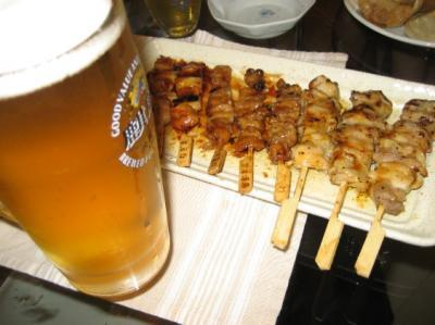 ビール 002