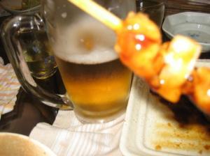 ビール 005