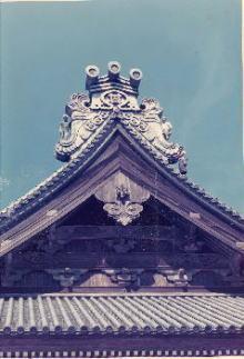 千葉誕生寺