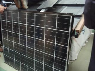 太陽光パネル 002s