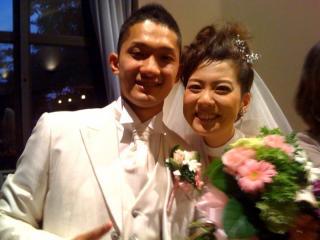 塚マミ結婚
