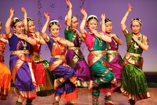 インド舞踊-015
