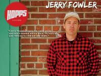 jerry hopps