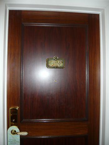 2007年冬 ミラコ4315室