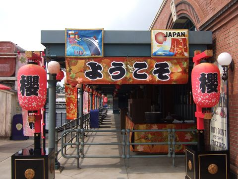 櫻の様子2