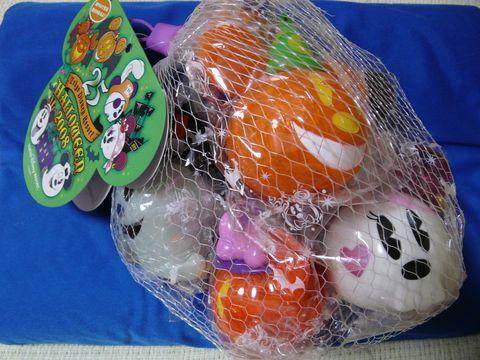 ハロウィンお菓子1800円