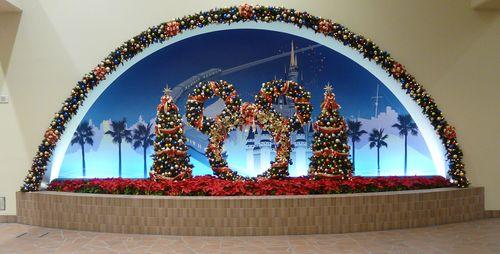 リゾートラインのクリスマス2007