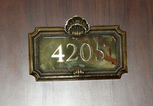 ミラコお部屋番号