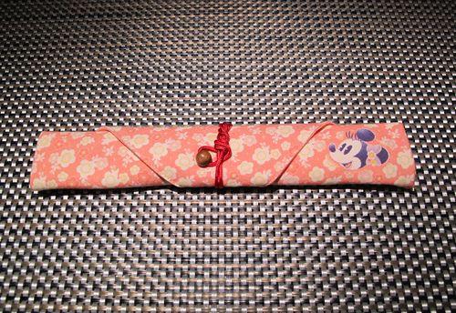 花しゅんかりんさいお箸1
