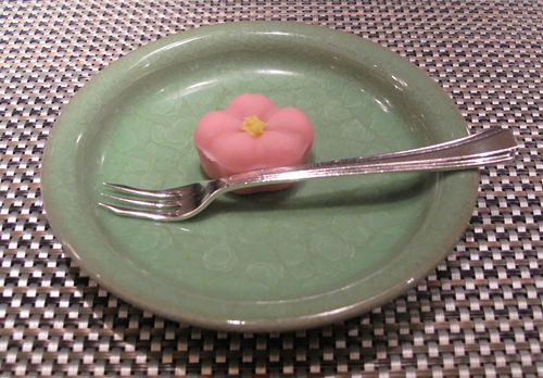 デザート 和菓子2月8日