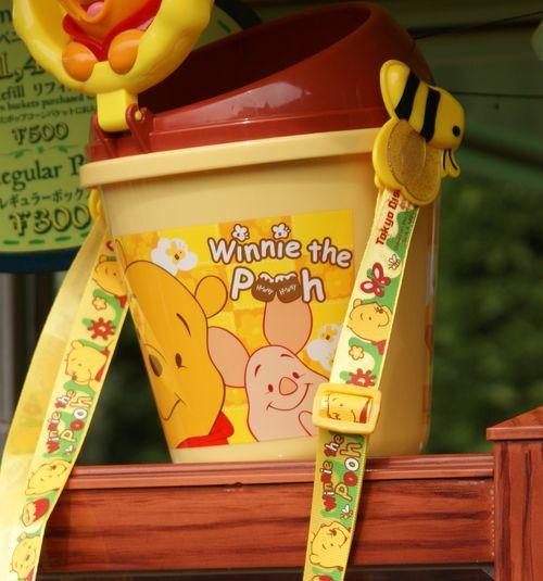 ぷーポップコーンバケット2