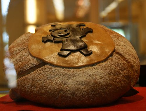 チックのパンオブジェ2