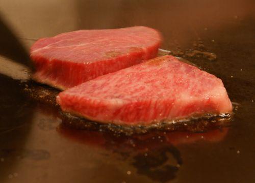 山形県産 牛肉1