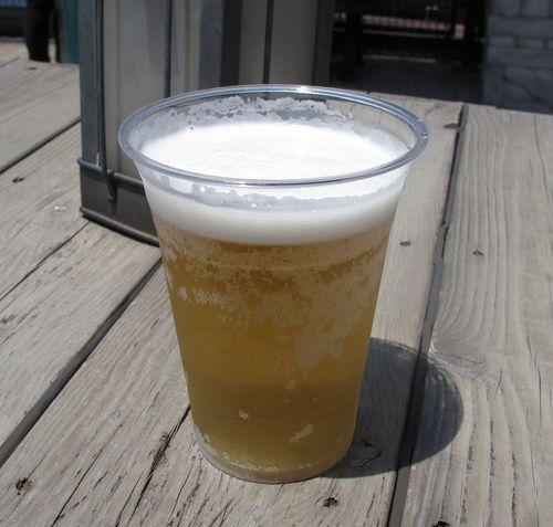 ピア33ビール