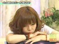 【HEY×3】aikoは自分のセクシーさに悩んでるw