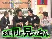 【HEY×3】ゲストくず!ぐっさん素人時代の貴重映像!!