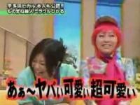 【HEY×3】宇多田ヒカル公認のソックリさんミラクルヒカル 本人と初共演!