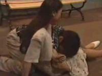 【ダウンタウンのごっつええ感じ】今田が篠原涼子にセクハラ!!