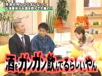 【HEY×3】今夜の松浦亜弥が爆弾発言連発!!!