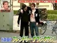 【リンカーン】フレンドリーダウンタウン ビビる大木編