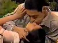 【篠原涼子】東野にキスされる - ごっつええ感じ