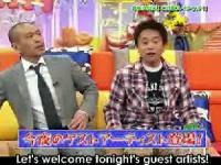 【HEY】東方神起登場!世界のナベアツからネタを伝授されるw
