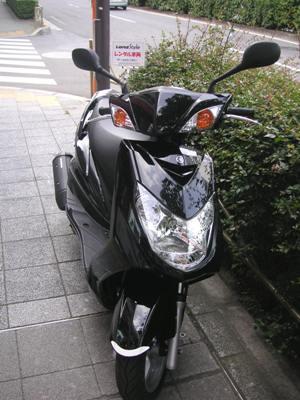 シグナスX-FI
