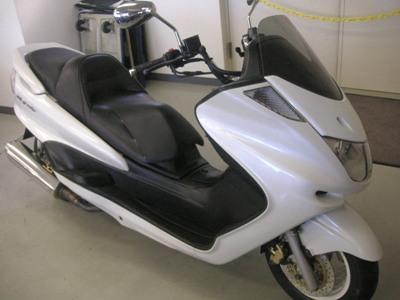 マジェスティ250C
