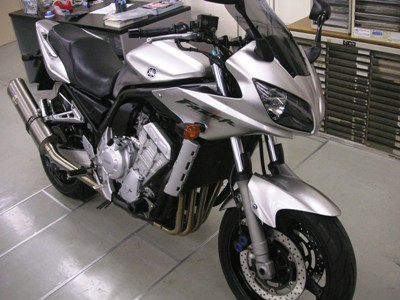 FZS1000