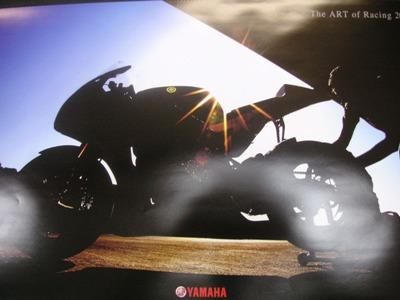 '09レーシングカレンダー