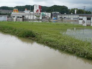 大雨被害3