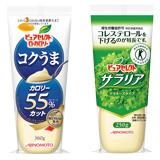味の素ピュアセレクト新製品(モラタメさん)