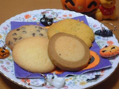 ステラおばさんのクッキー♪