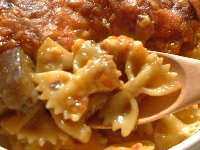 カレーチーズグラタンUP