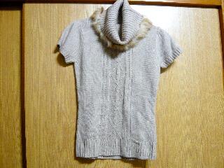 1.15セーター
