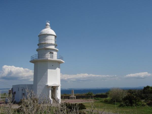 剣崎灯台2