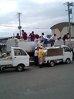 廃品回収-古本古新聞2
