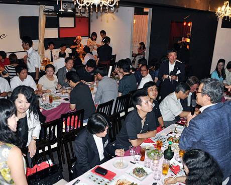 とやま起業未来塾 交流会の詳細は、画像をクリック!!