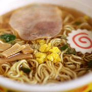カップ麺をひたすら食いまくるブログ