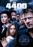 4400: Complete Second Season (4pc) (Ws Chk)