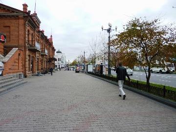 ハバロフスク市