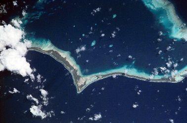 マキン・ブタリキリ島